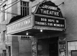 Image of Bob Hope