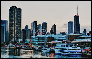Image of Chicago