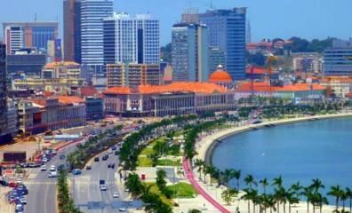 image of Luanda