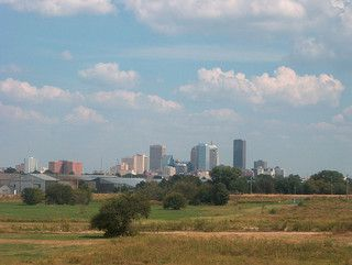 Image of Oklahoma City