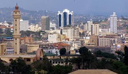 image of Kampala
