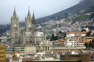 image of Quito