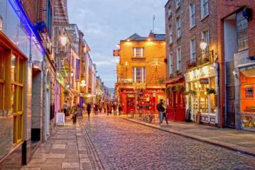 image of Dublin
