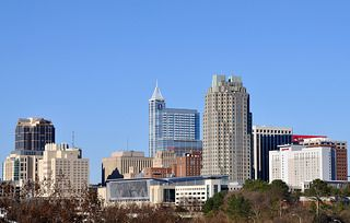 Image of Raleigh