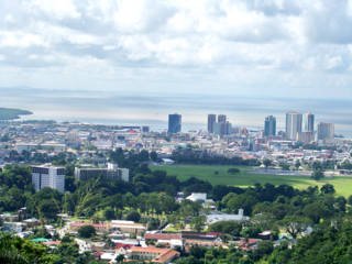 Image of Port of Spain