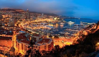 image of Monaco
