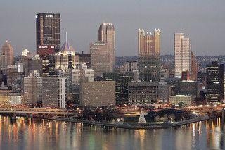 Image of Pittsburgh