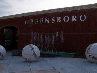 Image of Greensboro