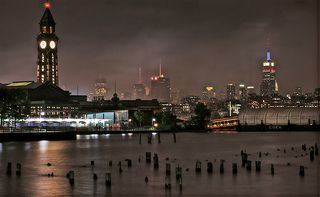 Image of Jersey City