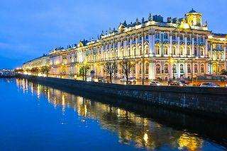 Image of Saint Petersburg