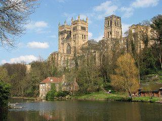 Image of Durham
