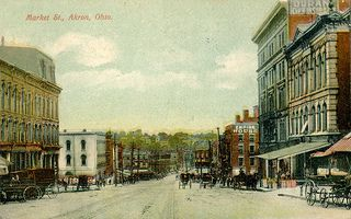 Image of Akron