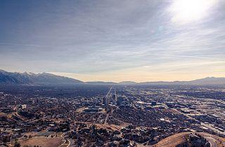 Image of Salt Lake City