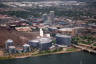 Image of Tempe
