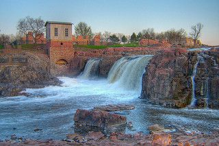 10 facts about Sioux Falls - fun and interesting Sioux Falls