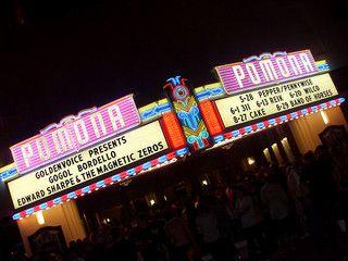 Image of Pomona