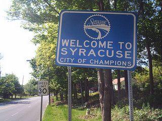 Image of Syracuse