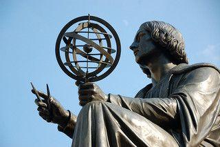 Image of Nicolaus Copernicus