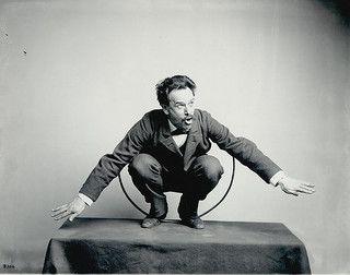Image of Franz Boas