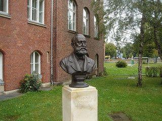 Image of Rudolf Virchow