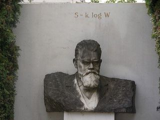 Ludwig Boltzmann facts