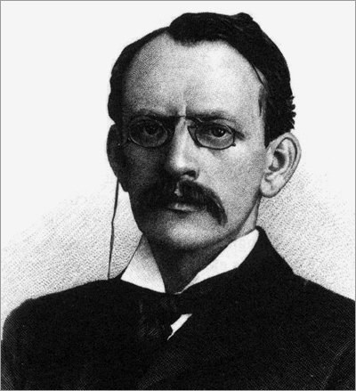Image of Joseph J. Thomson