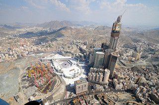 Image of Saudi Arabia