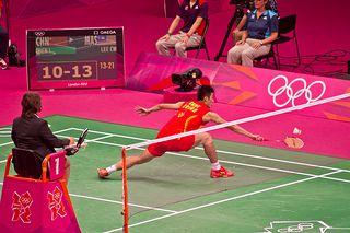 Image of Badminton