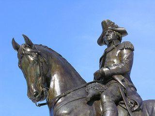 Image of George Washington
