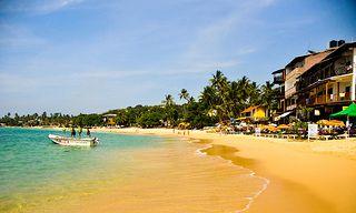 Image of Sri Lanka