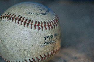 Image of Baseball