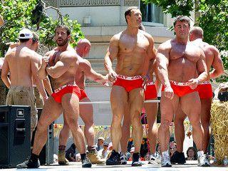 Image of Bodybuilding