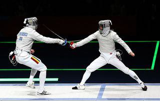 Image of Fencing