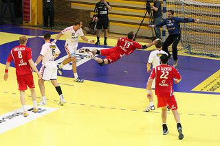 Image of Handball