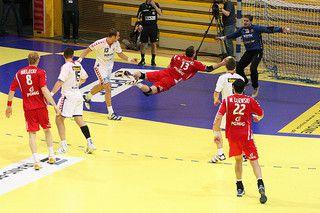 Image of Handball