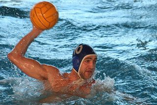 Water polo facts