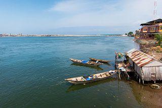 Image of Benin