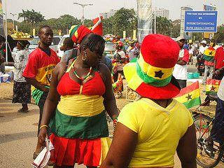 Image of Ghana